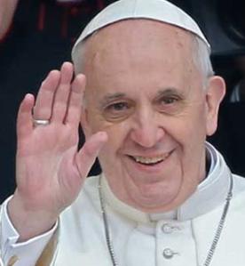 2014-06-04 Papa Francisco