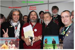 2014-06-09 Lula + Hacker